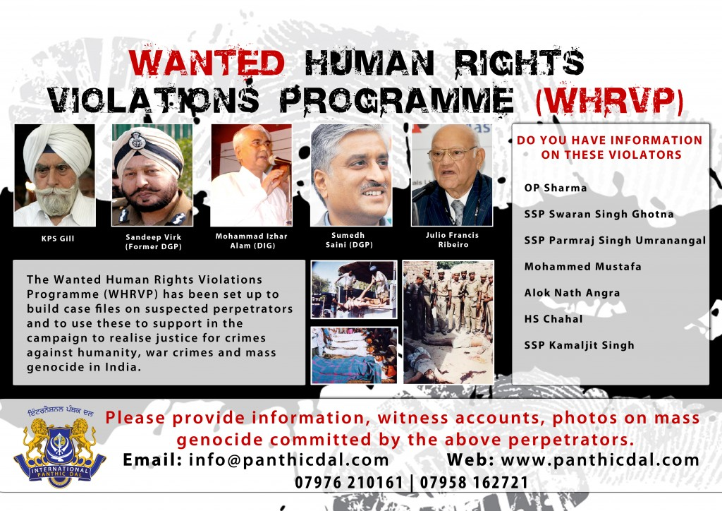 violation of human rights essay